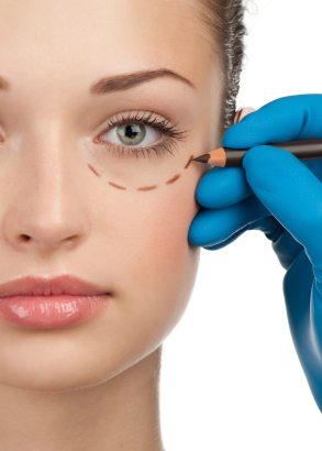Chirurgia pleoapei