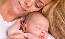 Copilul nou-nascut si grija necesara