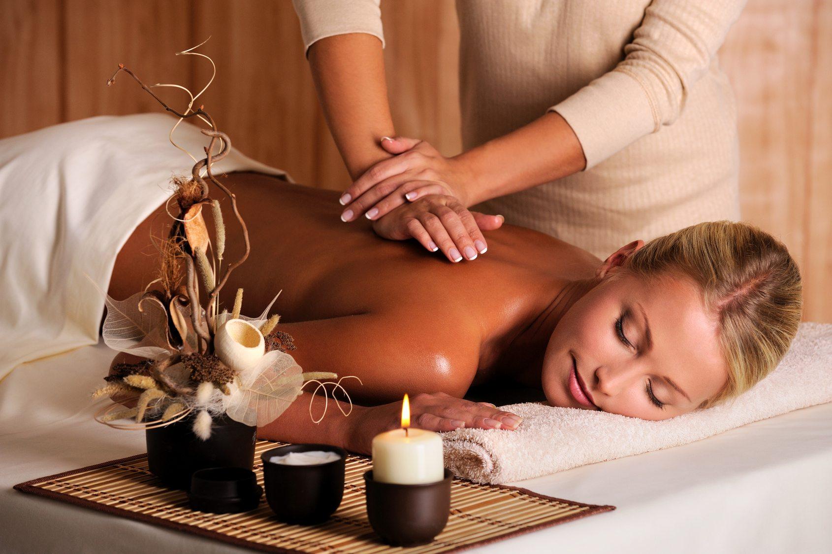Efectele masajului asupra sanatatii