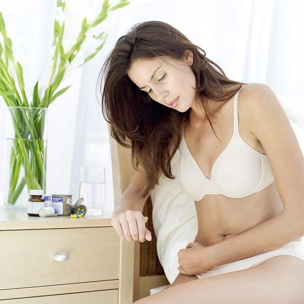 Fisurile vaginale