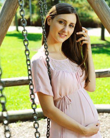 Ghidul parului pentru gravide