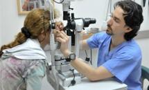Glaucom primar cu unghi deschis