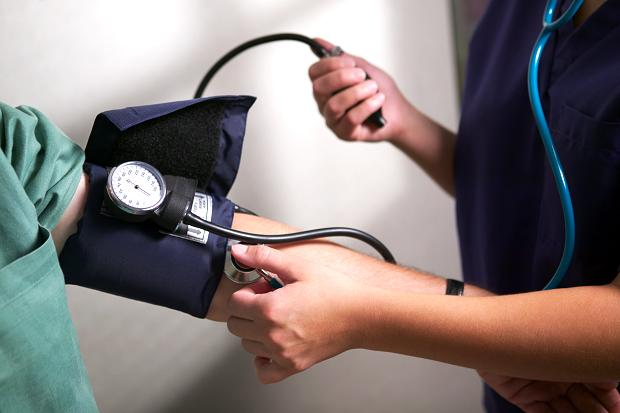 Hipotensiunea ortostatica