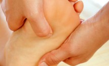 Reflexoterapia - afectiunile sistemului osos