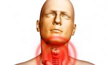 Simptomele glandei tiroide