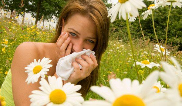 Tratament alergie