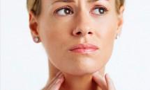 Tratamente pentru durerile în gât
