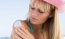 Ce pericole apar cand folositi creme cu protectie solara?