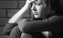 Depresia este considerata mai grava decat anxietatea