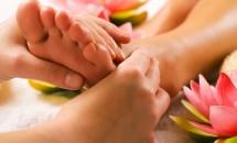 Boli care pot fi tratate cu ajutorul reflexoterapiei