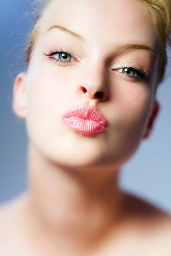 5 sfaturi pentru buze senzuale