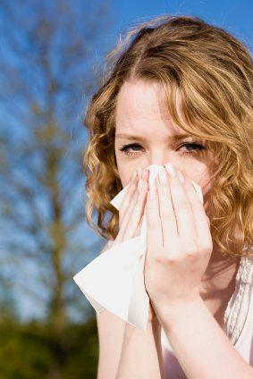 Ce trebuie sa facem in cazul reactiilor alergice