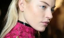 Coafuri moderne din Saptamana Modei de la Paris 2013