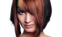 Culori demi-permanente pentru par