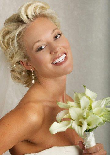 Cum sa iti faci un machiaj natural pentru nunta