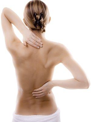 Durerile de spate