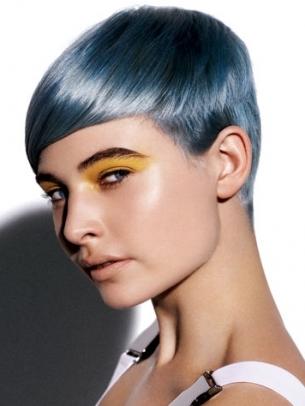 Idei creative pentru colorarea parului