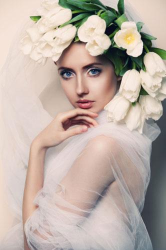 Machiaj de nunta