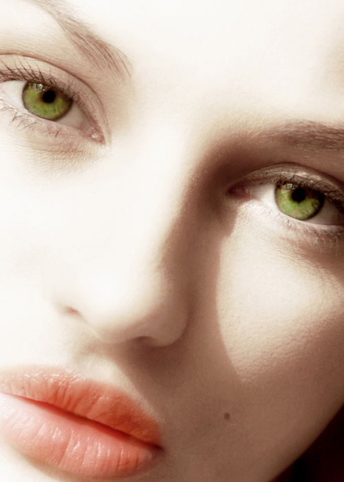 Machiaj pentru ochii verzi