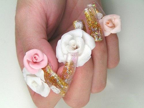 Modele de unghii