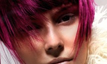 Idei de culori stridente pentru par
