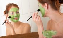Ingrediente naturale pentru ingrijirea pielii