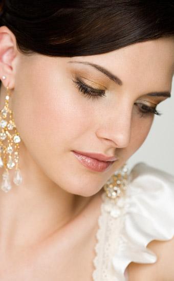 machiaj natural nunta