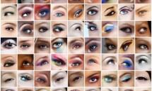 Machiaj de nunta: machiajul ochilor