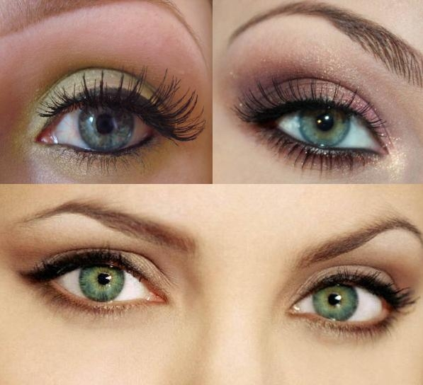 Prom makeup ideas for green eyes  Best Makeup Ideas