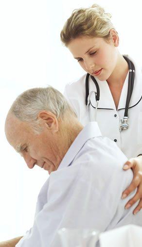 Boala Parkinson - simptome
