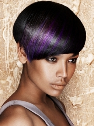 Ce culori pentru par se poarta in 2013
