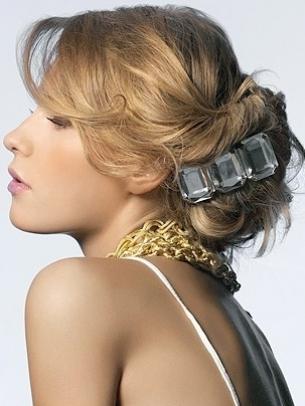 Coafuri usor de realizat pentru par lung