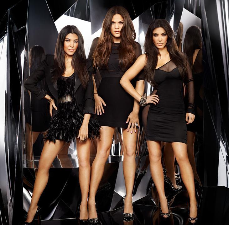 Cum sa ai extensii ca surorile Kardashian