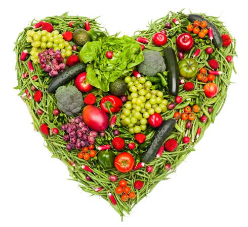 Hipercolesterolemia - dieta pentru inima