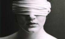 Orbirea sau cecitatea
