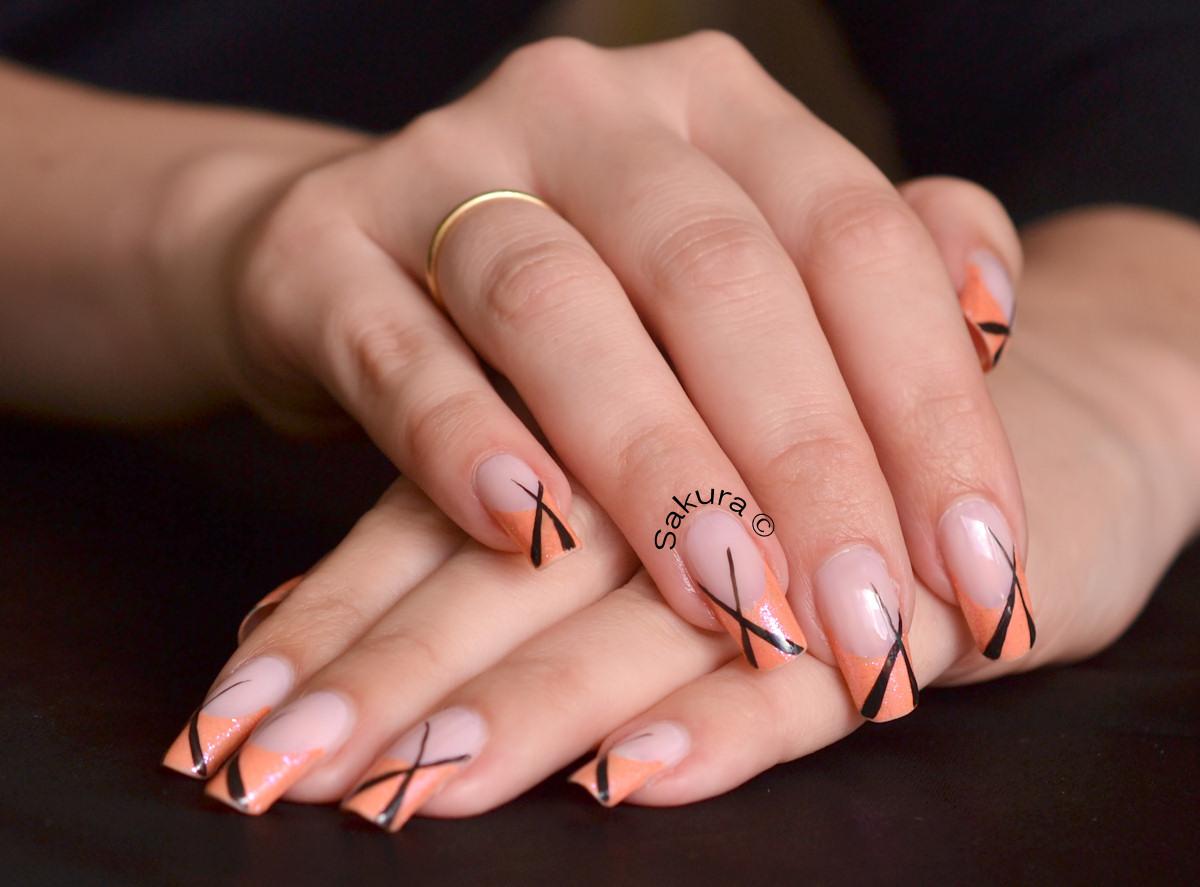 Modele unghii elegante