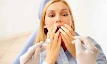 Nu-ti fie frica de stomatolog!
