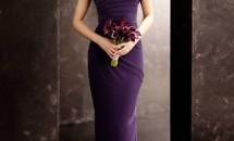 Rochii de mireasa Vera Wang pentru toamna 2013