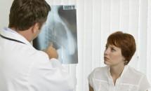 Teste pulmonare