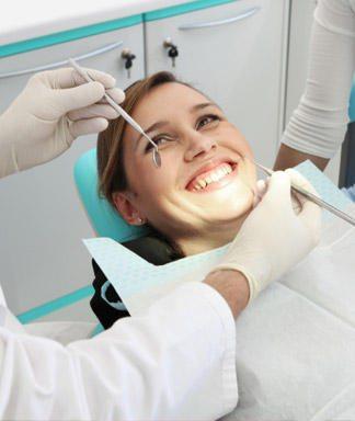 Patru pasi pentru o vizita la stomatolog fara durere