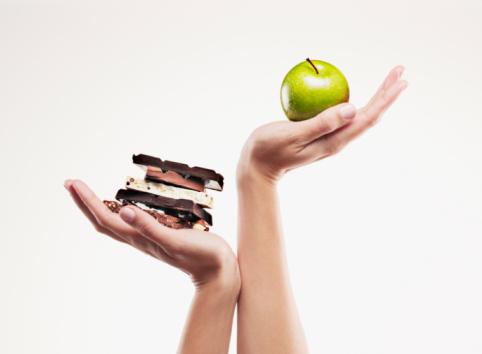 5 greseli in materie de diete