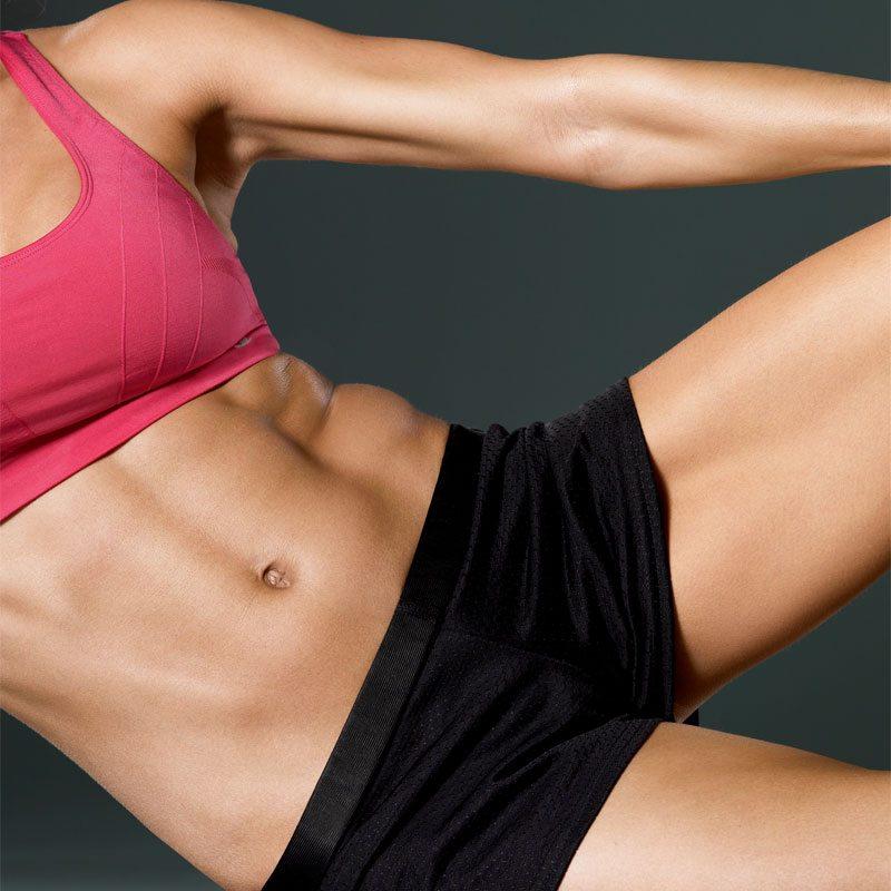 7 moduri de a obtine un abdomen plat