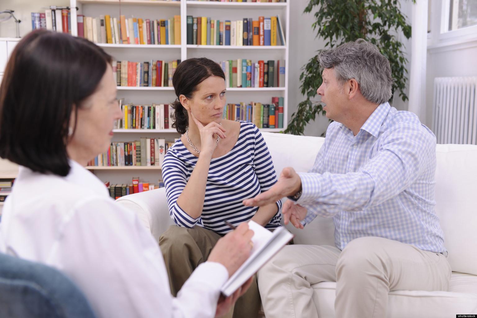 Cand trebuie sa apelati la consilierea maritala