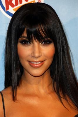 Coafuri Kim Kardashian