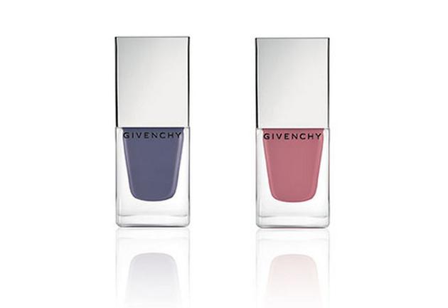 Colectia de machiaj Givenchy toamna 2013