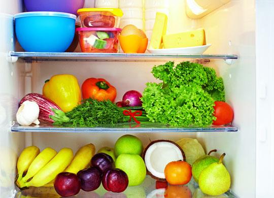 Cum sa ai frigiderul perfect