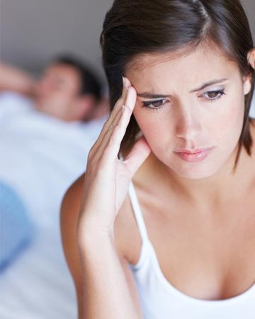 Cum se evita depresia maritala