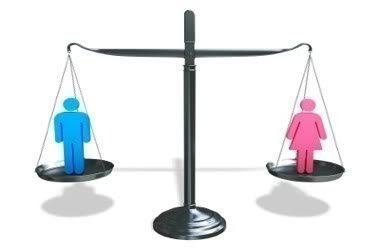 Exista egalitate intre sexe