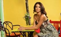 Crina Abrudan şi Geanina Ilieş intr-o sedinta foto sexy