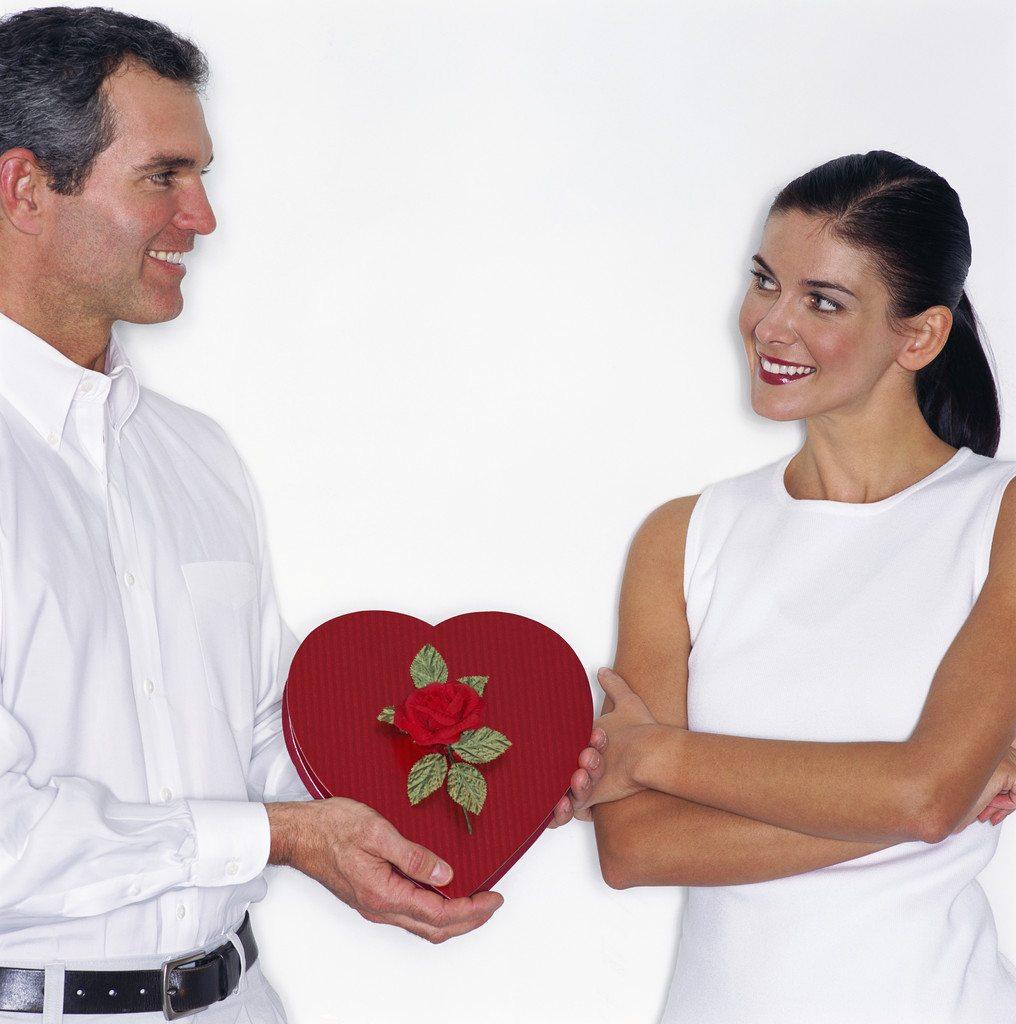 Impreuna de Valentine's Day